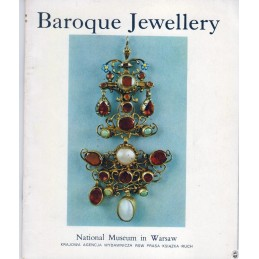 Baroque Jewellery...