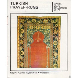Turkish Prayer-Rugs -...