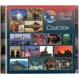 Collection - World of Music...